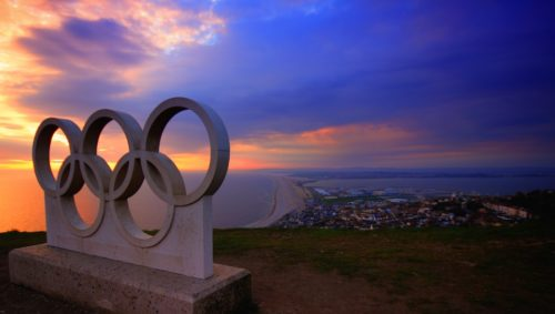The 2020 Olympics will be held in Tokyo in 2021 | Photo by Anthony via Pexels